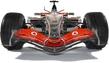 Mana F1 sapņu mašīna
