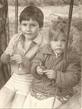 Сейчас у них у самих дети.   http://irc.lv/blogs?id=52671