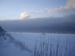 Зима, пляж, ляпота )))