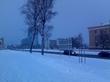Зима ...