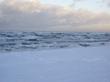 Юрмала, зима ... бррр )))