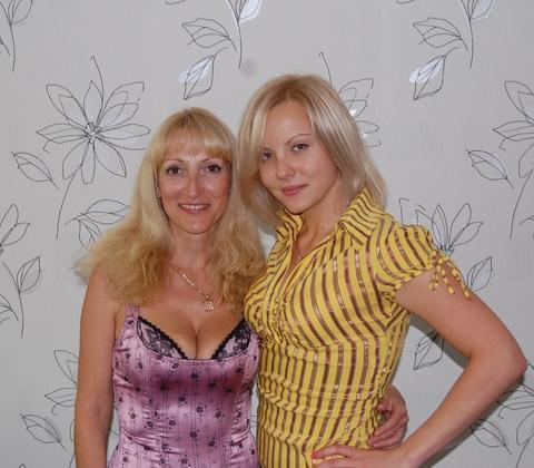 Мама и Я