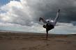 Quilombola mandingueiro, Jogador de Capoeira! ))
