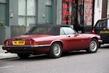 Jaguar XJS V12, выпускаемый с 1975 по 1996 год:
