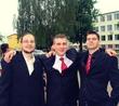 Братки ))))