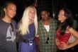 Gerald Clayton, me, Justin Brown, Ann :)
