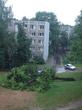 во дворе ))
