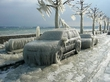 нормальный такой мороз у нас в Огре =)))