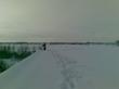 Люблю снег )
