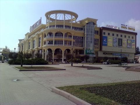 Курск город герой, Ул. Ленина