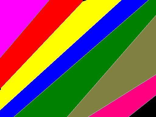 Какого ты цвета?