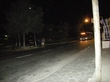 Ночь, фонарь, автобус (с) к.о.