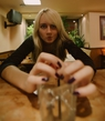 Диана руки-ножницы