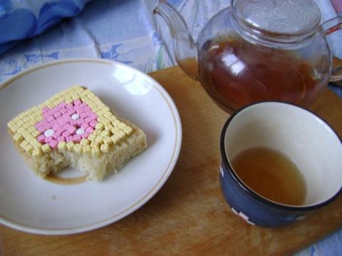 завтрак :D