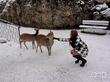 Natur- und Tierpark Goldau. =)