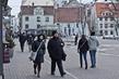 13 Марта 2012, мгновение на улице старого города.