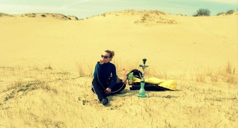 Northern Desert (22.04.12)