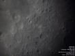 Луна как она сейчас есть в телескоп