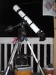 Мой новый копьютерезировыный телескоп