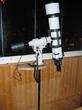 Телескоп на лоджии
