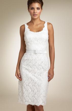 Свадебный салон белый авантаж