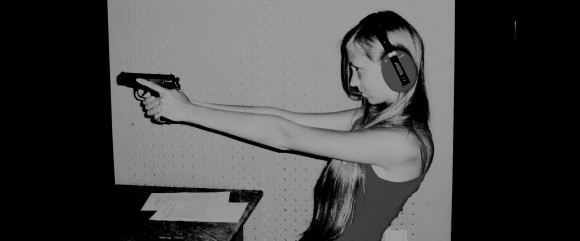 Какой вам пистолетик нравится? :-)