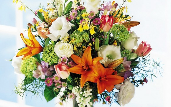 а какие ваши самые любимые цветы, или какие вы хотите получать на праздники??
