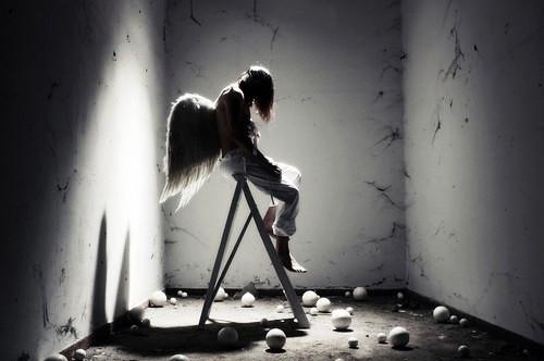 Spēj parādīt likteni, kas spēlējās ar dvēseli?