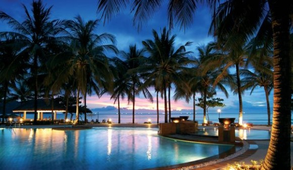 Самое красивое место куда бы вы хотели съездить отдохнуть?
