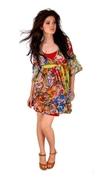 Самый модный фасон летнего платья (фото) - MarketGid.