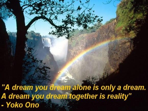 Kā Tu aprakstītu savu sapni ?