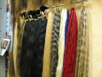 Какой цвет волос нравится больше всего?
