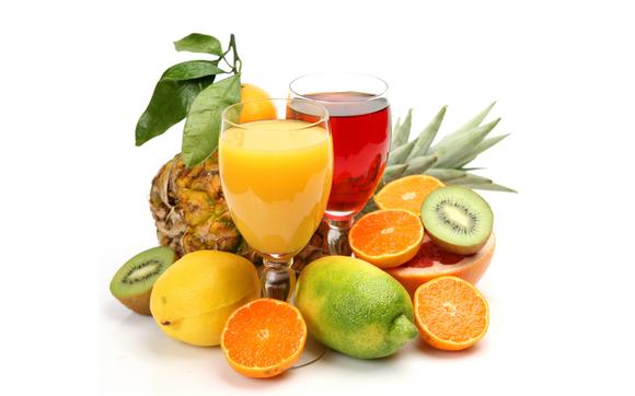 Покажите самый вкусный напиток?