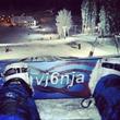 Season opened)))