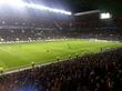 На матче Селтик - Барселона