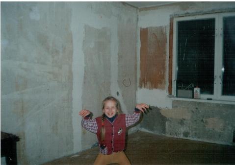 я с детства нормальная )))))