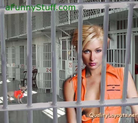 Kādā cietumā vēlētos pabūt ?