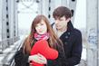 Марго и Дима (Love story)
