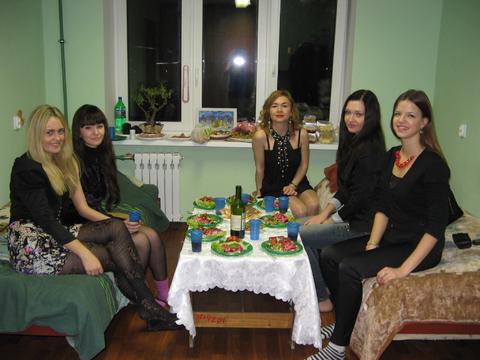 studenti pirujut =)))