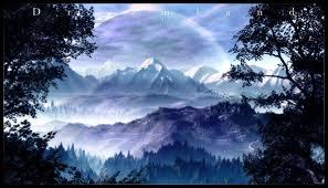 Kāda izskatītos jūsu sapņu zeme?