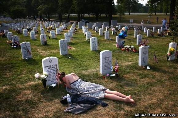 похороны фото грегори лемаршаль