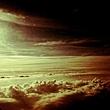 Здравствуй Небо. Море. Облака.