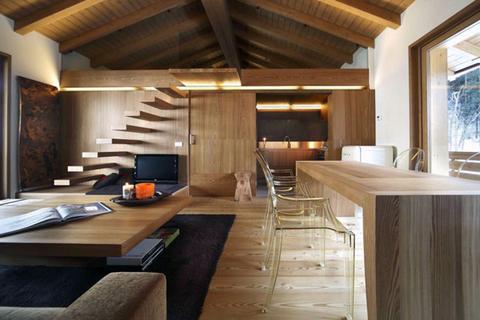 Если бы вы делали сейчас ремонт в квартире, какого результата вы хотели бы добиться? (как должна выглядеть квартира вашей мечты?)