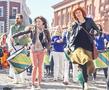 Thatdance flashmob на Домской площади (28.04.2013)