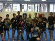 Совместная тренировка с Northern Muay Thai gym(Eng)