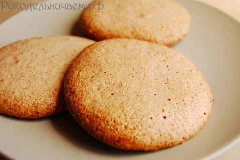 Идеальное печенье ?