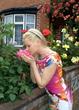 Любимые цвяточки, сейчас сезон роз ^ ^