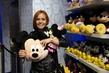 Попала в Disney store ))