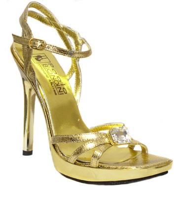 Какую обувь предпочитаете?