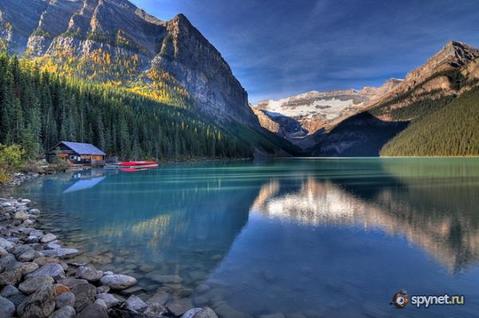 Parādi vietu kur tu gribētu aizbraukt uz kādu nedēļu?
